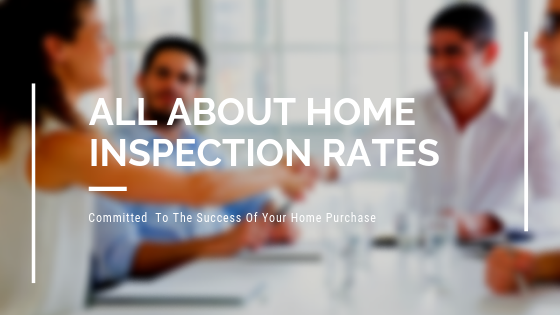 All About Home Inspection Rates | Quest Property Inspections