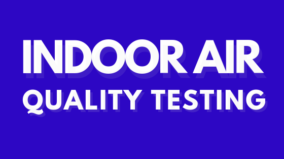Indoor Air Quality Testing | Mold Testing | Quest Property Inspections